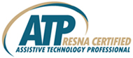 Assistive Technology Professional