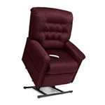 Pride Mobility Heritage Lift Chair LL-358M - 