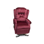 Williamsburg Lift Chair - Wrap yourself in comfort with the Williamsburg</stron