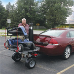 Chariot® - Model ASL-700