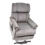 Golden Space Saver Lift Chair, Medium - Available in three sizes: small, medium and large