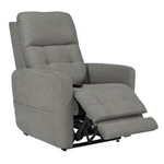 VivaLift!™ Collection Perfecta Lift Chair - Retreat from the bustle of the day and embrace quiet comfort