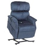 Comforter Lift Chair - Tall - The Comforter PR-501T is an altered model of Golden's best selli
